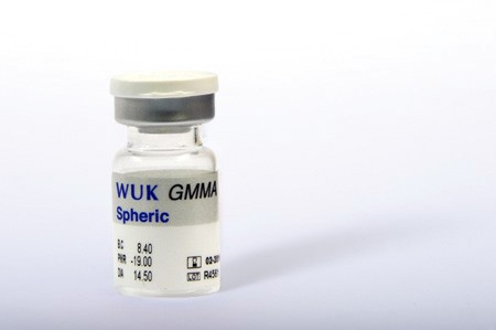 WUK GMMA spheric