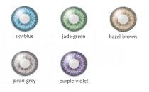WUK Colours