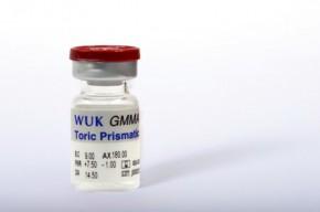 WUK GMMA toric prismatic